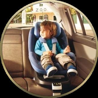 авто кресло детское купить в мурманске фото